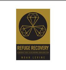 Refuge Recovery (PLEASE READ DESCRIPTION)