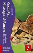 Arghiris, R: Costa Rica, Nicaragua, Panama von Richard Arghiris (2014, Gebundene Ausgabe)