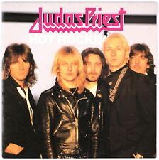 JUDAS PRIEST - Hot Rockin' - 1981 Holland SP 45 tours