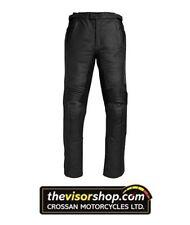 Pantalons Rev'it en cuir pour motocyclette