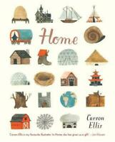 Home by Ellis, Carson, NEW Book, FREE & FAST Delivery, (Paperback)