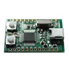 Atmel ATMEGA32U2-Based USB Development Board 'NooGroove'; AVR USB Demo Stick USA