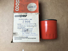 Coopers Z505 PH2846A W914/7X 1109 16 Peugeot 305 505 Diesel Engine Oil Filter