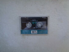 Vintage Audio Cassette SONY HF-S 90 From 1992 - Fantastic Condition !!