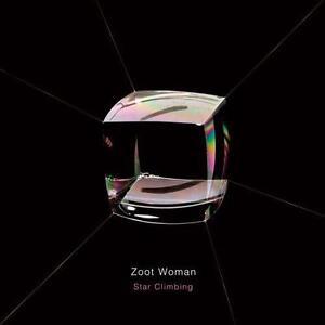 Zoot Woman - Star Climbing  CD  NEU  (2014)