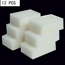 12Pcs Generic Foam Filter Pads For Aqua Clear 70 / 300 AquaClear 135x 90 x 50mm