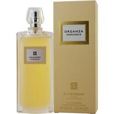 Organza Indecence by Givenchy Eau de Parfum Spray 3.3 oz New Packaging