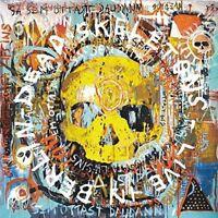 """Dead Skeletons - Live In Berlin (NEW 2 x 12"""" VINYL LP)"""