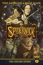 The Spiderwick Chronicles: The Seeing Stone 2 by Holly Black and Tony...