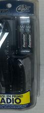 2004 SCHICK QUATTRO 4 BLADE BONUS RADIO W/ ARM BAND EARBUDS
