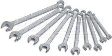 HAZET 600SPC/10 Ring - Maulschlüssel Satz Set 10-teilig 8-19mm