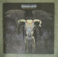 Eagles - One Of These Nights 1975 Vinyl LP Asylum UK SYLA 8759 EXC