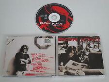BON JOVI/CROSS ROAD(MERCURY 35 396 1) CD ALBUM