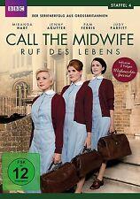 CALL THE MIDWIFE-RUF DES LEBENS-STAF   DVD NEU