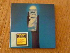 "King Crimson: ""USA"" Japan Mini-LP Promo Sleeve [robert fripp sinfield no cd QZ"