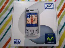 BRAND NEW Nokia 6110 Navigator Unlocked Mobile Phone 100% ORIGINAL BNIB Vintage
