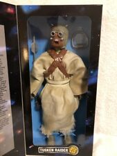 "Tusken Raider Star Wars Collector 12"" Action Figure 1997"