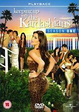 Keeping Up with the Kardashians Season 1 [DVD] NEU