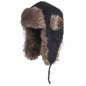 Leichte Wintermütze, Mütze, Chapka von FLADEN Gr.XL
