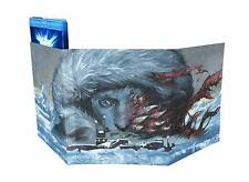 The Thing Blu Ray / Graphic Art Collection/Import/Region Free/WORLDWIDE SHIPPING