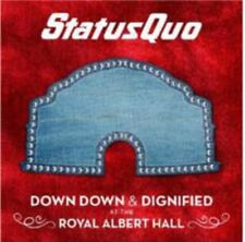 Status Quo - Down Down & Dignified - New CD Album