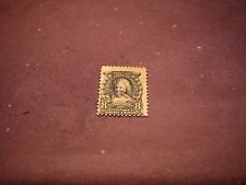 US Stamp Scott# 306 Martha Washington 1902-03   GL2