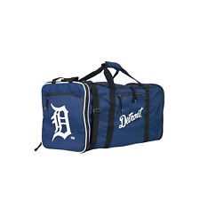 """Detroit Tigers Duffel Bag """"Steal"""" Official MLB"""