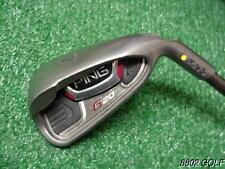 Nice Ping G20 7 Iron Yellow Dot TFC 169 I Graphite Regular Flex