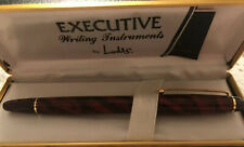 New ListingExecutive Writing Instruments By Lodis