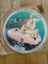 Vogue Picture Disc 78rpm R-752 Clyde McCoy and his Orchestra Baby, What You Do