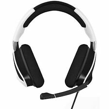 Corsair Void Pro RGB White Headband Gaming Headsets for PC