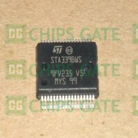 3PCS STA3398W Encapsulation:SSOP