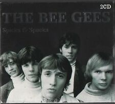 THE BEE GEES Spicks and Specs DOUBLE CD ALBUM NEW & SEALED
