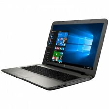 Portátiles y netbooks Windows 10 HP USB 2.0