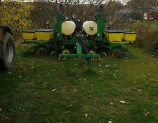 john deere corn planter 7200