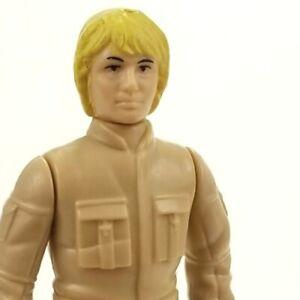 Vintage Star Wars Luke Skywalker Bespin Fatigues Action Figure 1980 Kenner