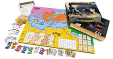 Civilization - Vintage Strategy Adventure Board Game 1988 Made by Gibsons Games
