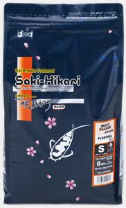 Saki-hikari Multi Season Small 2kg (New stock best before 2023)