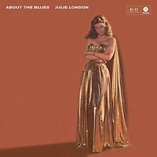 Julie London - About The Blues + 4 Bonus Tracks [New Vinyl LP] Bonus Tracks, Ltd