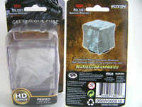 Wizkids Unpainted Nolzur's Marvelous Miniatures: Gelatinous Cube WZK73401 Wave 6