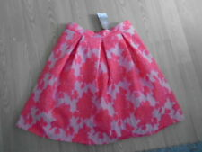 BRAND NEW FROM NEXT LITTLE GIRLS CORAL PARTY SKIRT AGE 5 YEARS