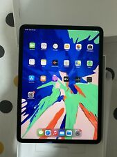 "Apple iPad Pro (2018) 11"" Pollici 256gb Wi-fi Grigio Siderale Space Gray"