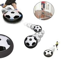 Genuine Hover Ball Kids Fun LED Football Gift Indoor Soft Foam Floating Fun Ball