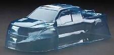JCONCEPTS Illuzion Rustler XL-5 Ford Raptor SVT Body Clear  #JC0210