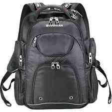 "Wenger Computer Organizational Backpack Holds Most 17"" TSA Compliant"