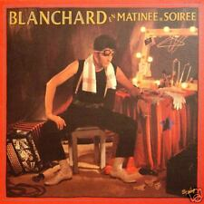 BLANCHARD En Matinée & Soirée Fr Press LP