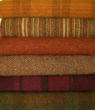 """HAND DYED RUG HOOKING WOOL Mill-Dyed ~ """"AUTUMN  SUNSET"""""""