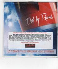 (FL554) Lo Fi Beats ft Lee Sargeant, Exit Strategy - 2014 DJ CD