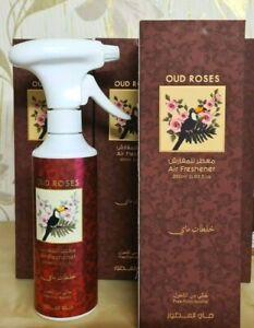 arabiyat Raumduft - Oud Roses 350 ml (30 Euro pro 1 L )