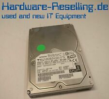 """Hitachi 250GB 3.5"""" 7.2k SATA HDD HDS722525VLSA80 13G0255 BA1027"""
